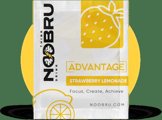 Noobru Advantage