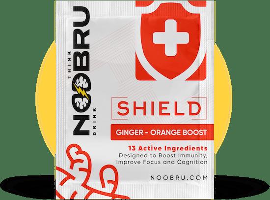 Noobru Shield