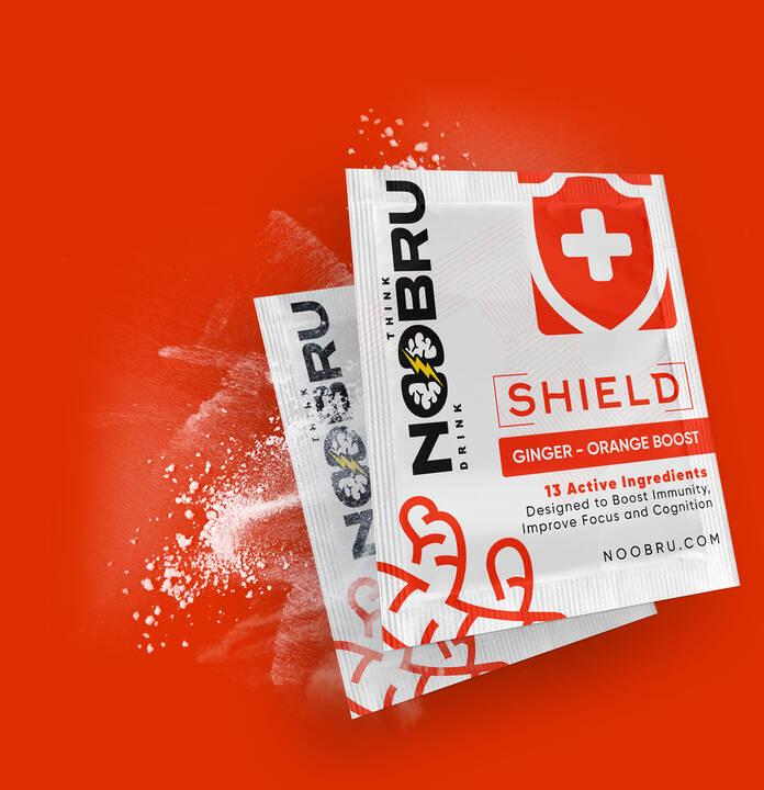 Noobru™ Shield